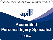 Personal Injury Specialist